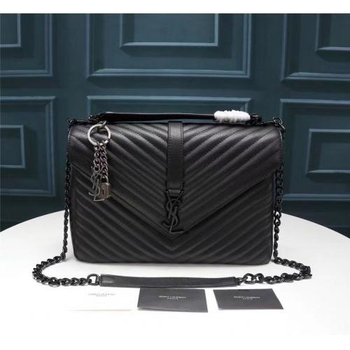 Yves Saint Laurent AAA Handbags For Women #871038