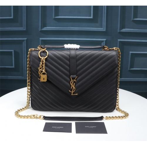 Yves Saint Laurent AAA Handbags For Women #871043