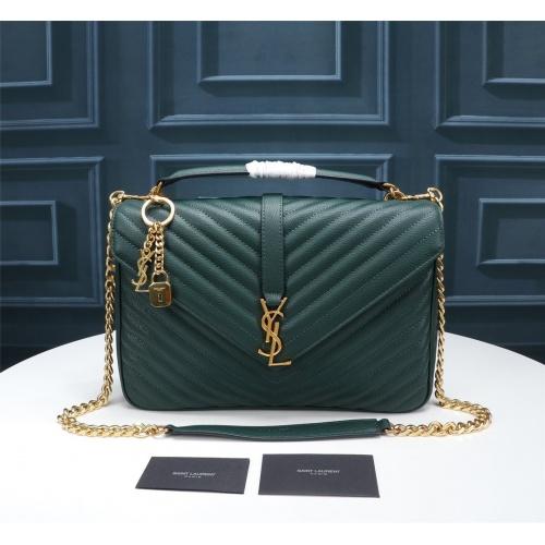 Yves Saint Laurent AAA Handbags For Women #871045