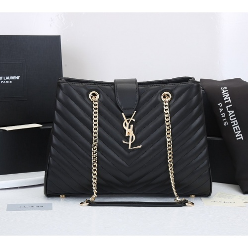 Yves Saint Laurent AAA Handbags For Women #871048