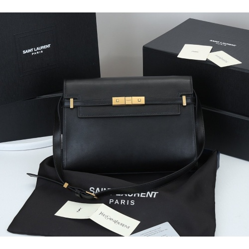 Yves Saint Laurent AAA Handbags For Women #871054