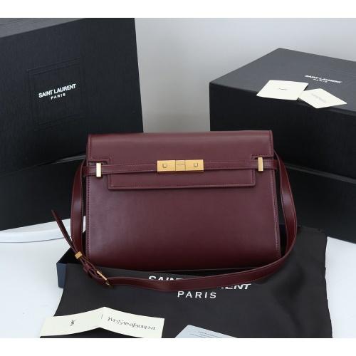 Yves Saint Laurent AAA Handbags For Women #871055