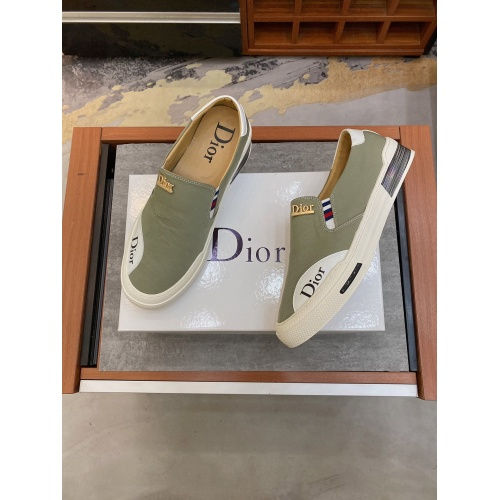 Christian Dior Casual Shoes For Men #871151