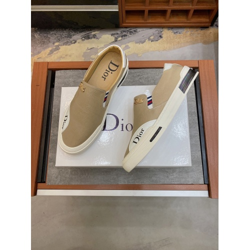 Christian Dior Casual Shoes For Men #871152
