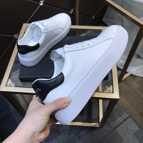 Prada Casual Shoes For Men #871156