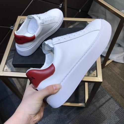 Prada Casual Shoes For Men #871158