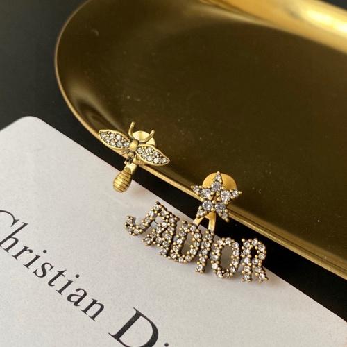 Christian Dior Earrings #871230