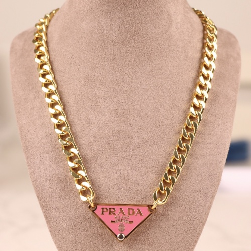 Prada Necklace #871259