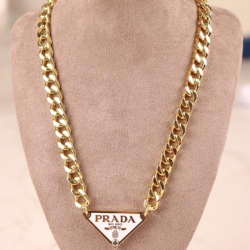 Prada Necklace #871260