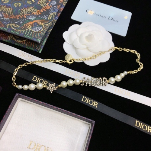 Christian Dior Necklace #871261