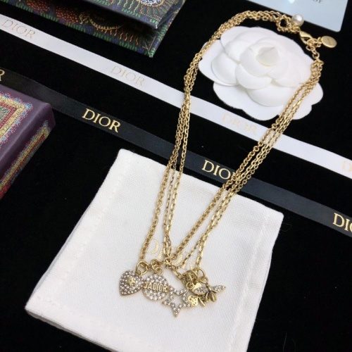 Christian Dior Necklace #871263