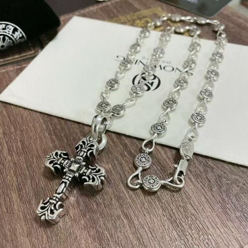 Chrome Hearts Necklaces #871285