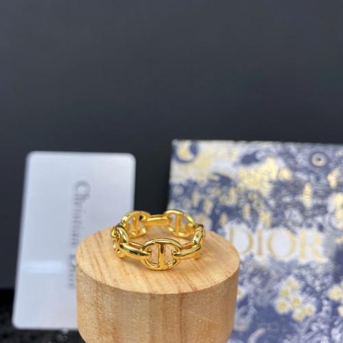 Christian Dior Ring #871295