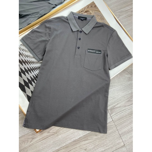 Givenchy T-Shirts Short Sleeved For Men #871315