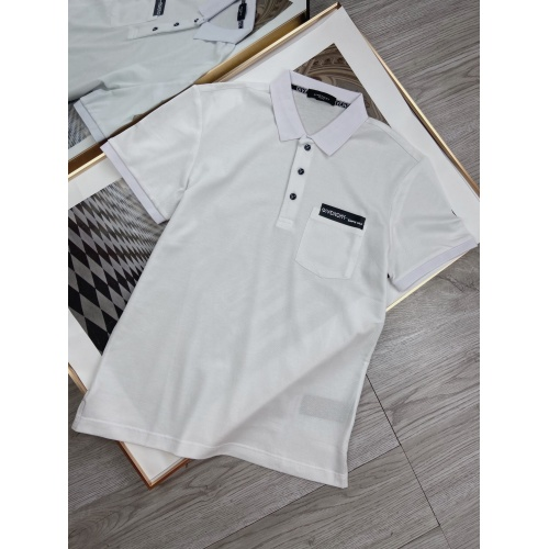 Givenchy T-Shirts Short Sleeved For Men #871316