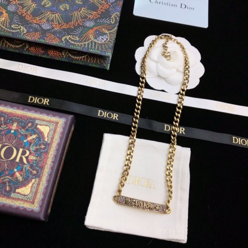 Christian Dior Necklace #871318