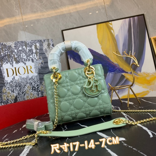 Christian Dior AAA Quality Messenger Bags For Women #871327