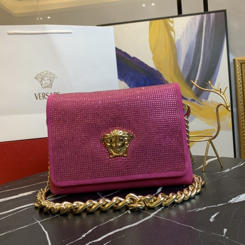 Versace AAA Quality Messenger Bags For Women #871358