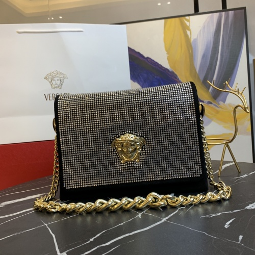 Versace AAA Quality Messenger Bags For Women #871359