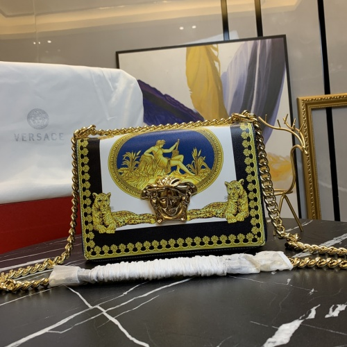 Versace AAA Quality Messenger Bags For Women #871361
