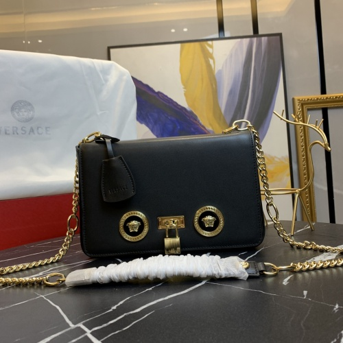 Versace AAA Quality Messenger Bags For Women #871366