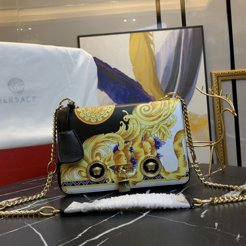 Versace AAA Quality Messenger Bags For Women #871367