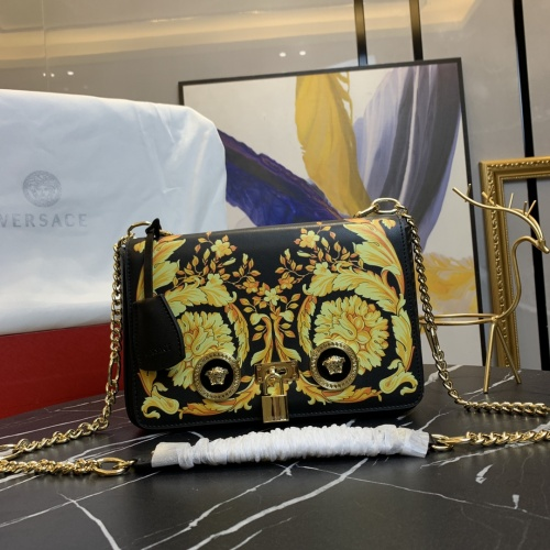 Versace AAA Quality Messenger Bags For Women #871368