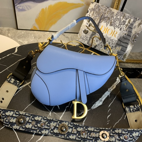 Christian Dior AAA Quality Messenger Bags For Women #871386