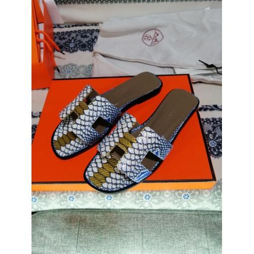 Hermes Slippers For Women #871391