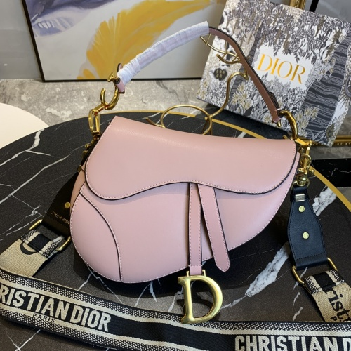Christian Dior AAA Quality Messenger Bags For Women #871395