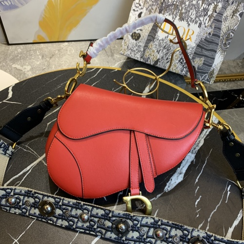Christian Dior AAA Quality Messenger Bags For Women #871398