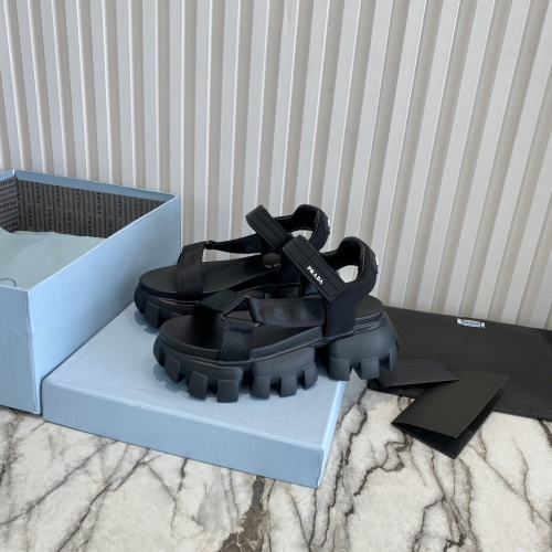 Prada Sandal For Women #871403