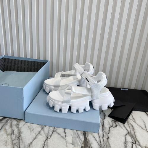 Prada Sandal For Women #871404