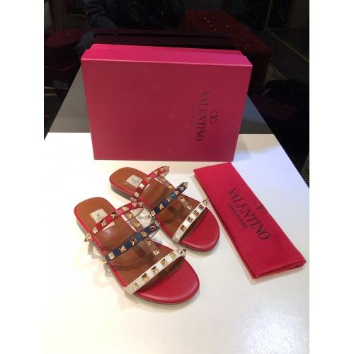 Valentino Slippers For Women #871548