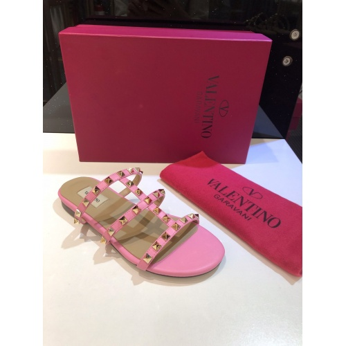Valentino Slippers For Women #871553