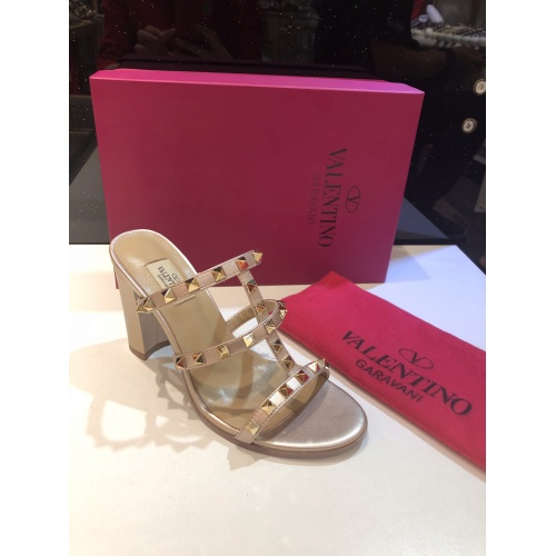 Valentino Sandal For Women #871556