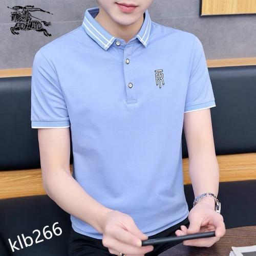 Burberry T-Shirts Short Sleeved For Men #871593