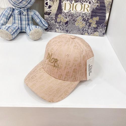Christian Dior Caps #871673