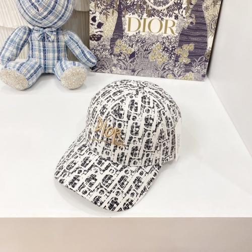 Christian Dior Caps #871674