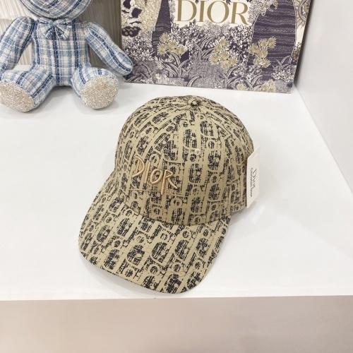 Christian Dior Caps #871675