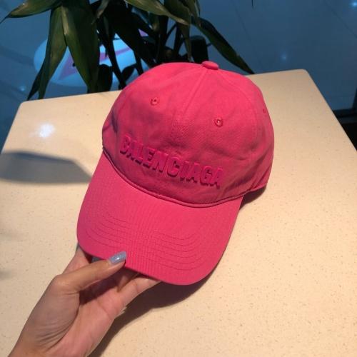 Balenciaga Caps #871682