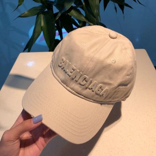 Balenciaga Caps #871683