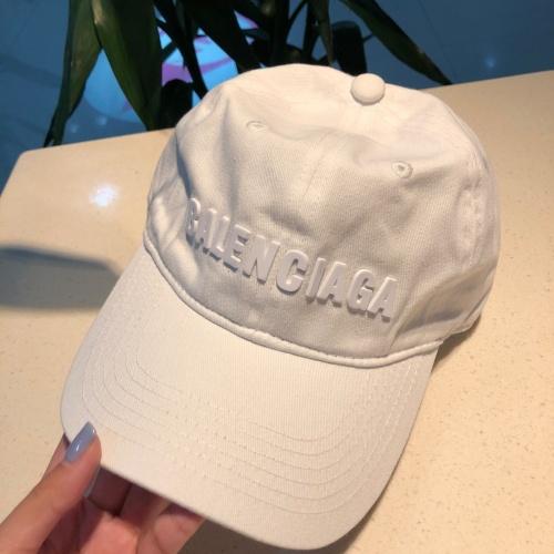 Balenciaga Caps #871684
