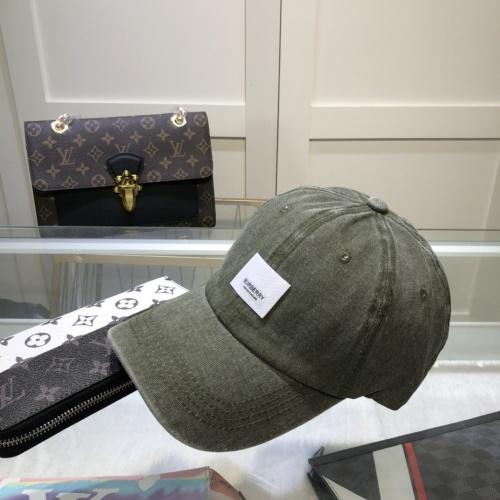 Burberry Caps #871689