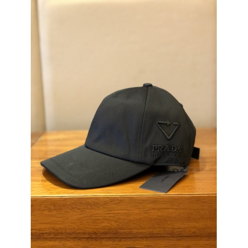 Prada Caps #871699