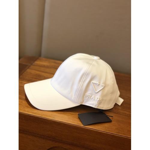 Prada Caps #871702