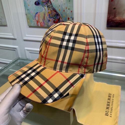 Burberry Caps #871711