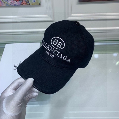 Balenciaga Caps #871713