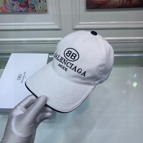 Balenciaga Caps #871714