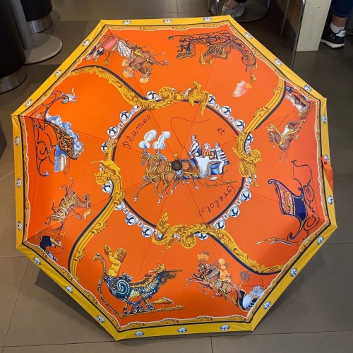 Hermes Umbrellas #871722